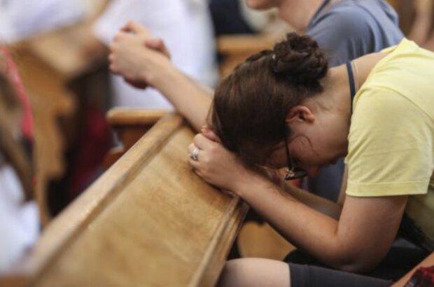 Modlitwa fot. opoka