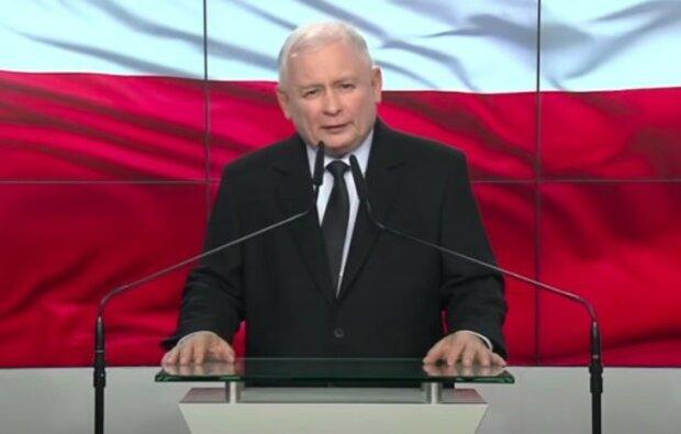 Jarosław Kaczyński/screen YouTube