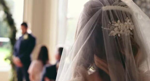 Ślub. Źródło: Youtube