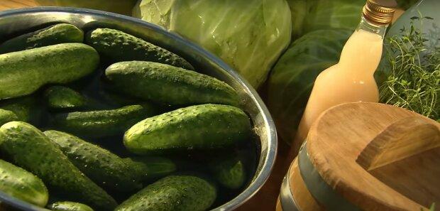 Przetwory, Youtube: Rączka gotuje