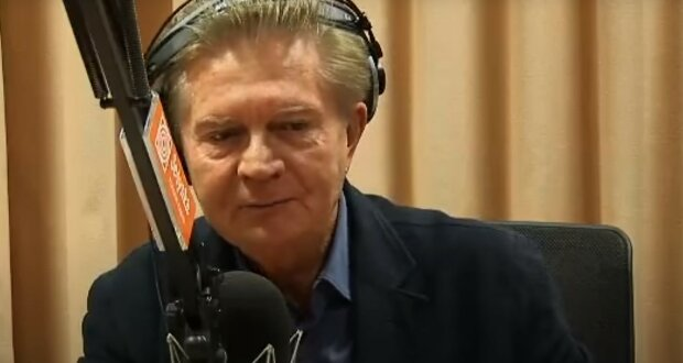 Krzysztof Szewczyk YouTube Polskie Radio