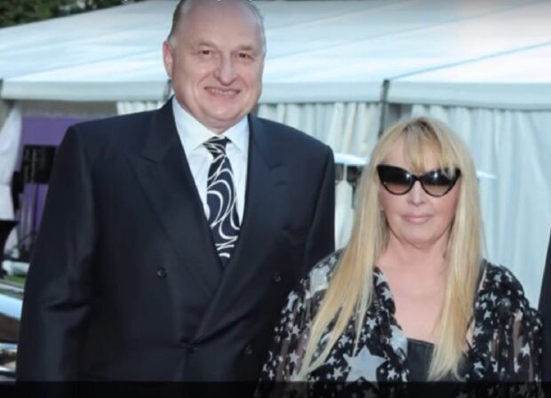 Andrzej Dużyński i Maryla Rodowicz / YouTube: Onet100
