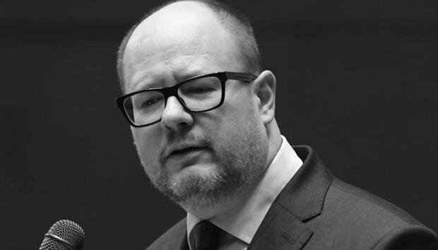 Paweł Adamowicz. Źródło: youtube.com