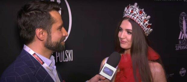 Miss Polski 2019 już niedługo odda koronę. Jak Magdalena Kasiborska poradziła sobie w 2020 roku