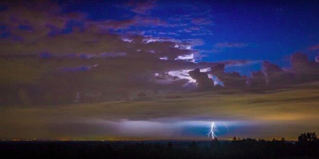 Jaka pogoda czeka nas w najbliższych dniach? / YouTube:  Skrawki Puszczy