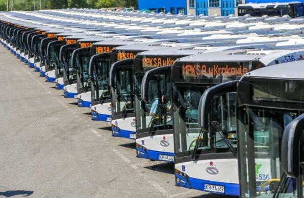Kraków: COVID-19 wykryto wśród pracowników MPK. Przewoźnik zapewnia, że pasażerowie nie mają się czego obawiać