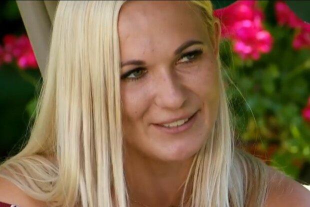 "Magdalena z ""Rolnik szuka żony""/screen Facebook @Rolnik Szuka Żony TVP"
