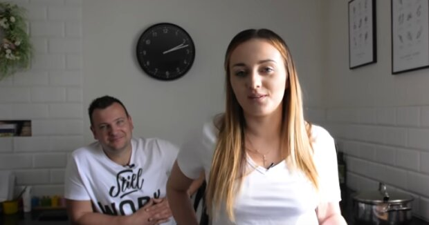 Ania Bardowska zaskoczyła nowymi zdolnościami. Grzegorz z pewnością jest z niej dumny