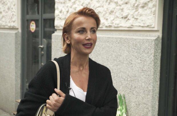 Katarzyna Zielińska/ screen youtube