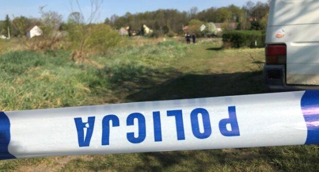 Trwają poszukiwania 3,5-letniego Kacperka. Źródło: rmf24.pl