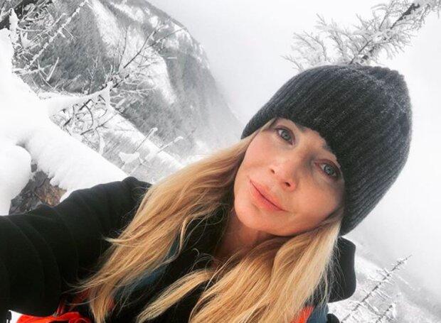 Agnieszka Woźniak - Starak / Instagram @aga_wozniak_starak