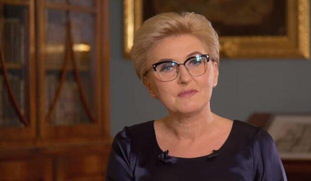 Agata Kornhauser-Duda i Andrzej Duda/YouTube @ Zamek Królewski w Warszawie - Muzeum