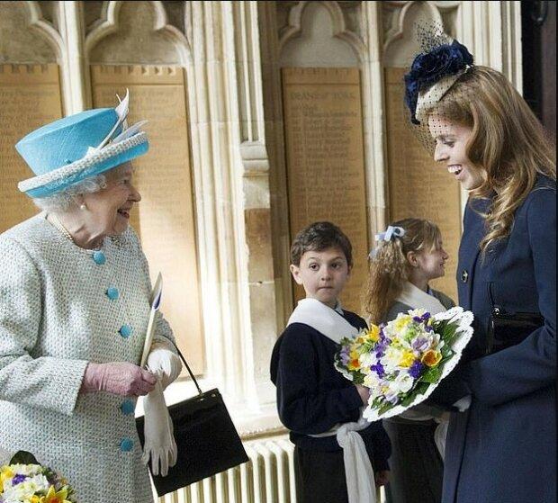 """Królowa Elżbieta celebruje urodziny swojej wnuczki: """"Wszystkiego najlepszego, Księżniczko Beatrycze!"""""""