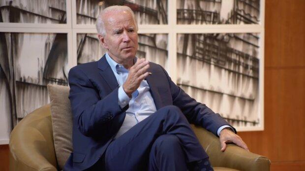 Joe Biden. Źródło: Youtube Joe Biden