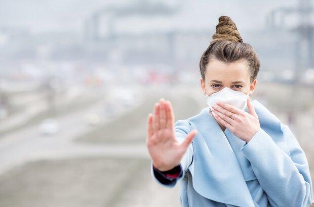 Jak chronić się przed smogiem? Oto najlepsze sposoby