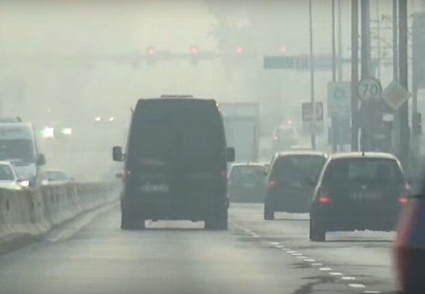 Kraków: jaka jest dzisiaj jakość powietrza w mieście i w reszcie Małopolski? Widać, że sezon grzewczy już trwa