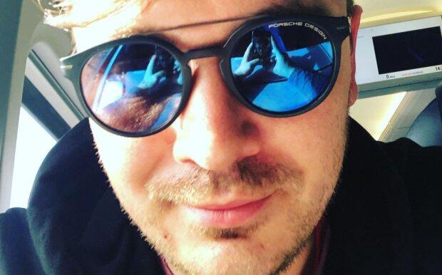 Daniel Martyniuk/ instagram: daniel_martyniuk