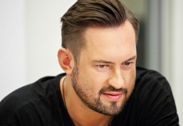 Marcin Prokop. Źródło: onet.pl