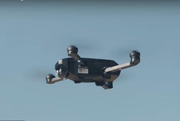 Policja wkrótce dostanie drony. To ma być przełom w kontrolowaniu kierowców, pieszych i pozostałych uczestników ruchu drogowego