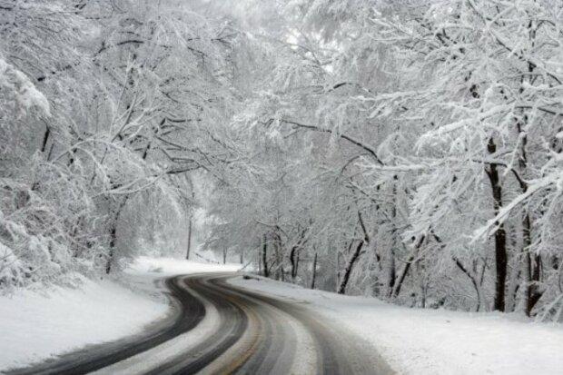 Zima gwałtownie opanowała pewne województwo. Aż ciężko uwierzyć w te ilości białego puchu. Gdzie spadł śnieg