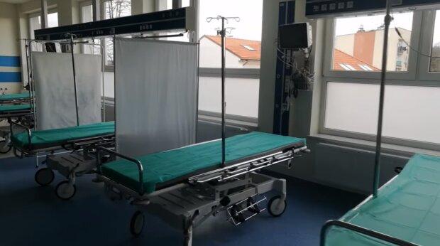 Szpital. Źródło: Youtube serwisBochnianinPL