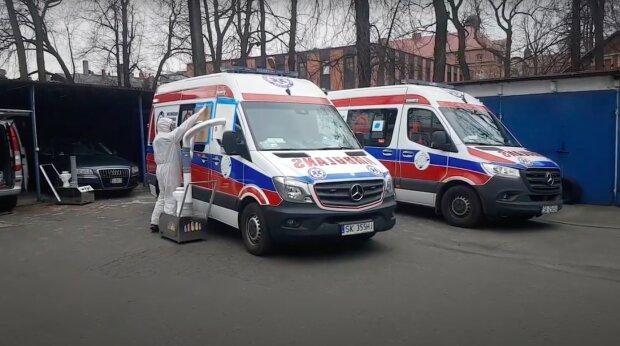 Ratownicy medyczni są przepracowani! / YouTube: COMTV.pl