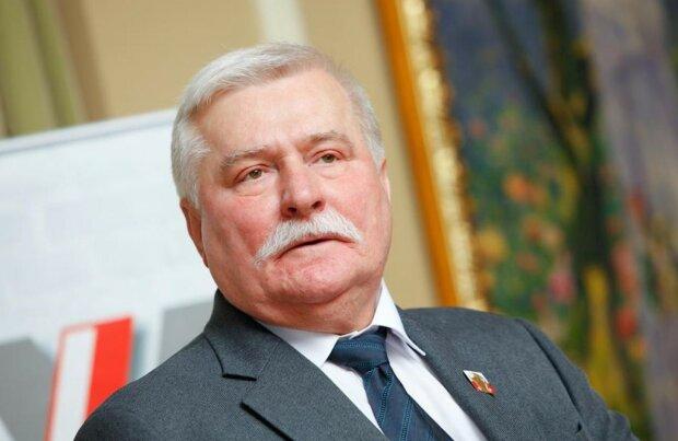 Lech Wałęsa w ogniu krytyki. Gdy pokazał się w nowej odsłonie, ludziom opadły szczęki