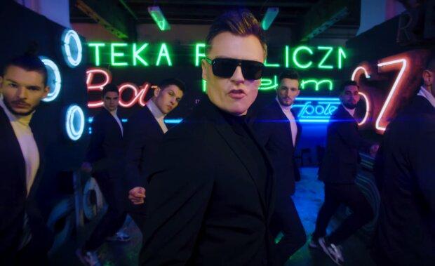 Rafał Brzozowski. Źródło: Youtube Bądźmy Razem. TVP