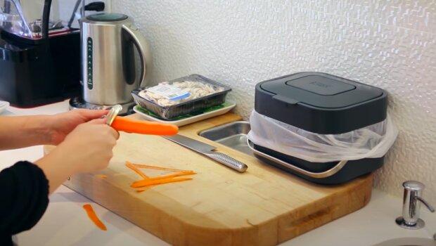 Jak utrzymać czystość w kuchni? / YouTube:  Clean My Space