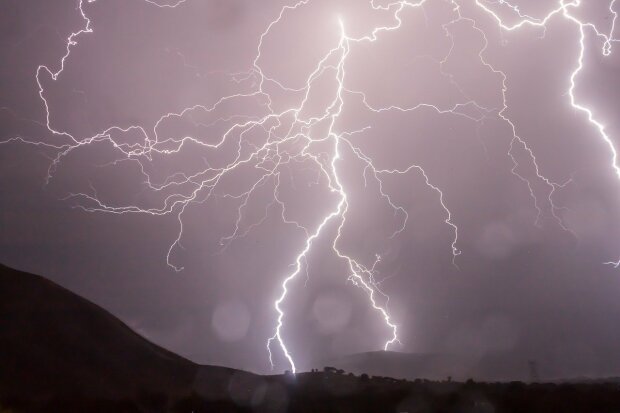 Małopolska: niespokojna pogoda nie odpuszcza. Możliwe są burze i grad. Co jeszcze przewidują meteorolodzy na czwartek