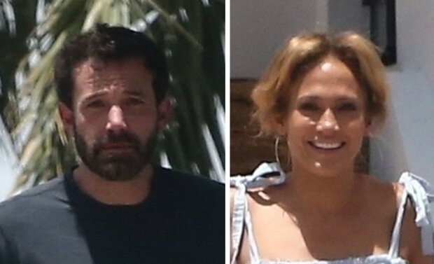 Jennifer Lopez, Ben Affleck/Youtube @Entertainment Tonight