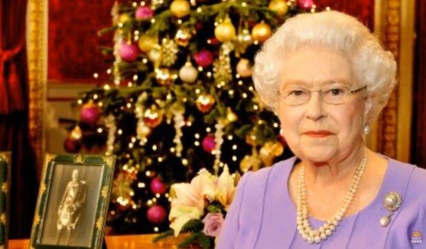 tradycje brytyjskiej rodziny królewskiej, screen YT