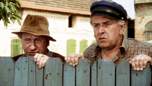 """""""Sami swoi"""" - ten film oglądał chyba każdy Polak. Jak potoczyły się życiowe losy aktorów"""