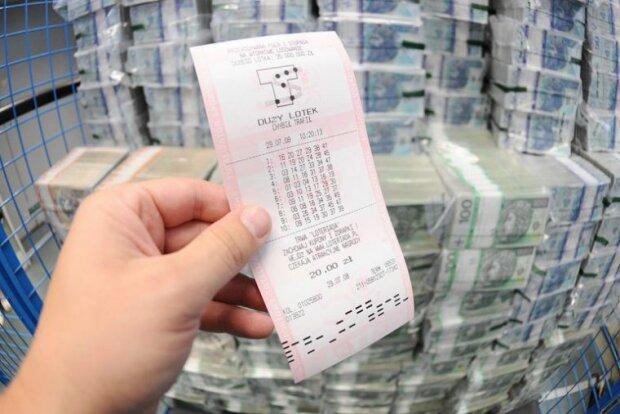 Wygrana w Lotto w Gdańsku. Ogromna suma trafiła do gdańszczanina