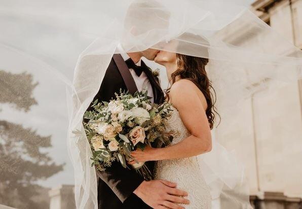 Syn znanego polityka wziął ślub w czasie przymusowej kwarantanny. Źródło: polsatnews.pl