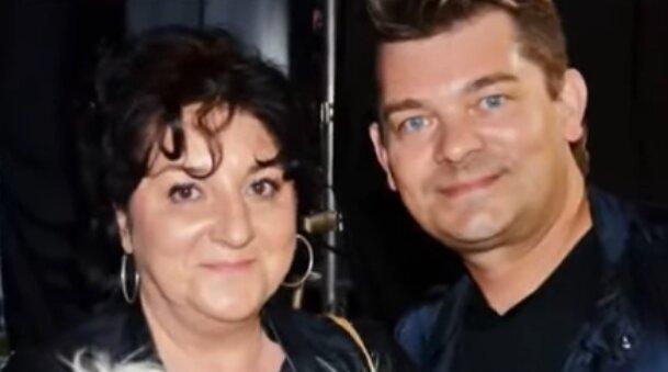 Zenek i Danuta Martyniukowie. Źródło: Youtube