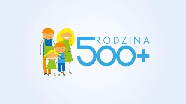500 plus. Źródło: Youtube Ministerstwo Rodziny i Polityki Społecznej