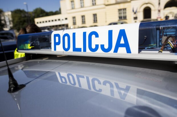 Co się wydarzyło w Koninie? Groźna sytuacja z udziałem policjanta i 21-letniego mężczyzny