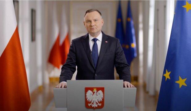 Orędzie Andrzeja Dudy. Prezydent zaapelował do Polaków. Co powiedział