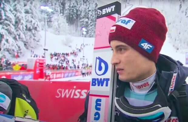 Maciej Kot / YouTube:  TVP Sport