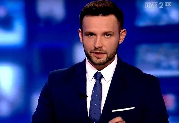 Karol Gnat / YouTube: PL-Telewizja '16