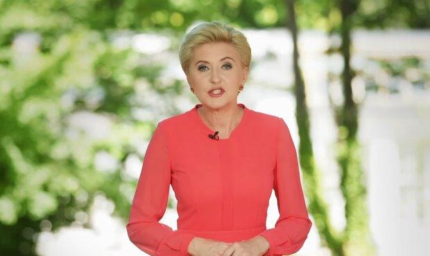 Agata Duda. Źródło: Youtube Prezydent.pl