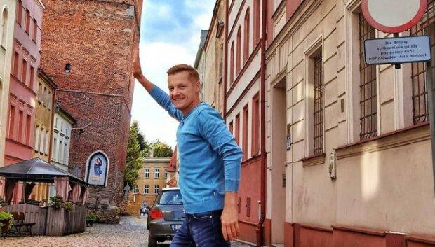 Marcin Mroczek opublikował nostalgiczny post na Instagramie. Wzruszające słowa o najważniejszej z ról