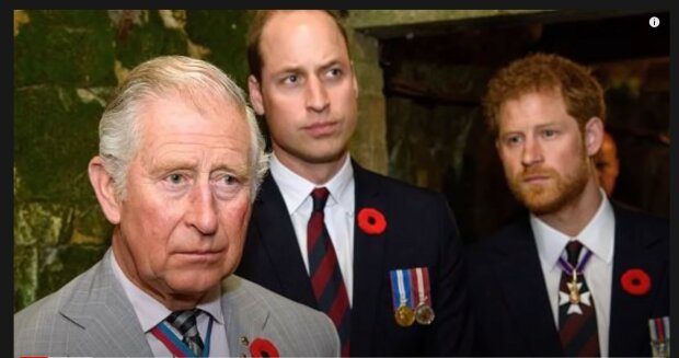 Książe Karol nie zamierza wybaczyć Harremu. Ich relacje są coraz gorsze. Te słowa to potwierdzają. O czym mowa