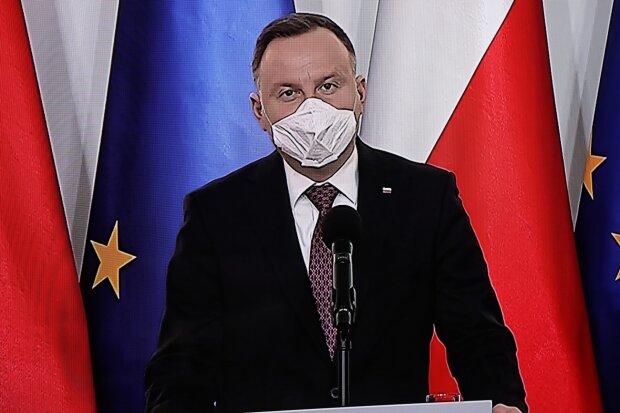 Andrzej Duda/ https://www.rmf24.pl/