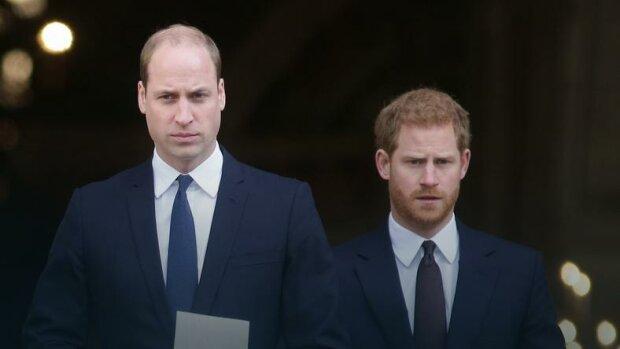 Jak rezygnacja Harrego wpłynie na relację między nim, a księciem Williamem. Królewscy specjaliści nie mają wątpliwości