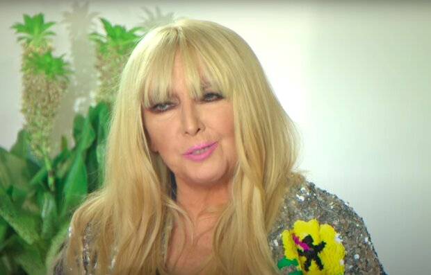 Maryla Rodowicz / YouTube:  Magazyn Gala