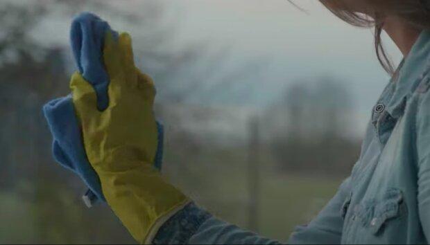 Okna bez smug! / YouTube:  Merida Sp. z o.o.