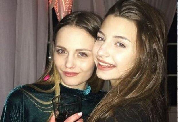 Julia Wieniawa i Kasia Sawczuk. Źródło: party.pl