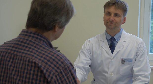 Lekarze specjaliści/YouTube @ MUG PreventiveMedicine